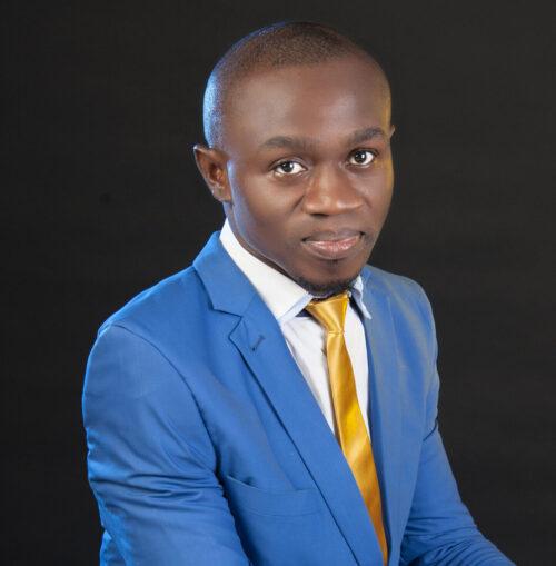 Mr. Sebastine Chidi