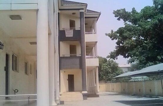 Office Complex in Jabi